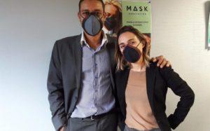 fondateurs Mask Generation