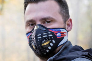 masque respro cinqro