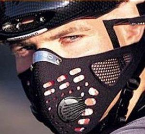 masque respro sportsta