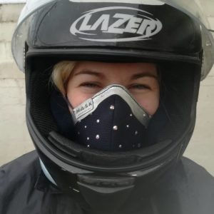 casque intégral Mask Generation